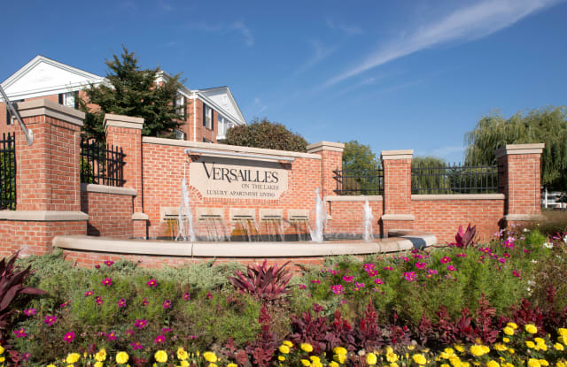 Versailles on the Lakes Oakbrook - 720 East Butterfield Road, Elmhurst, IL 60126