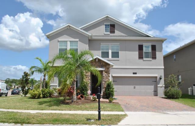 2901 Harvest Hill Lane - 2901 Harvest Hill Lane, Meadow Woods, FL 32824
