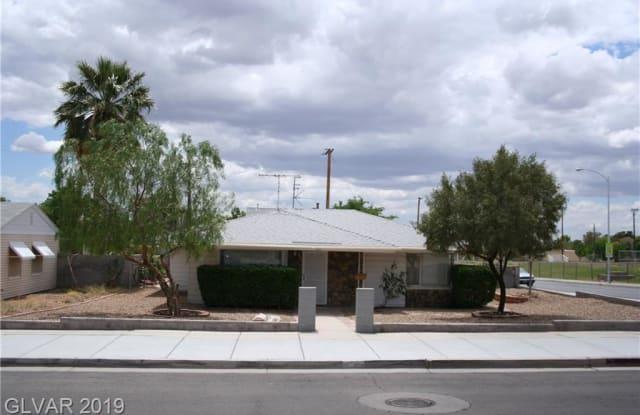 825 SEVENTH Street - 825 7th Street, Boulder City, NV 89005