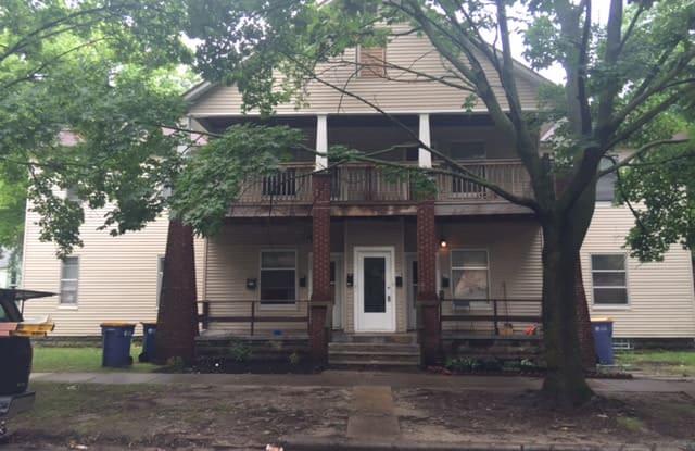 1545 Queen ST NE Unit #1 - 1545 Queen Ave NE, Grand Rapids, MI 49505