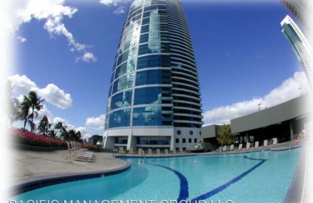 1330 ALA MOANA BLVD #2504 - 1330 Ala Moana Boulevard, Honolulu, HI 96814