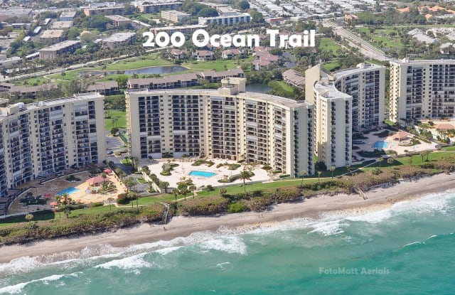 200 Ocean Trail Way - 200 Ocean Trail Way, Jupiter, FL 33477