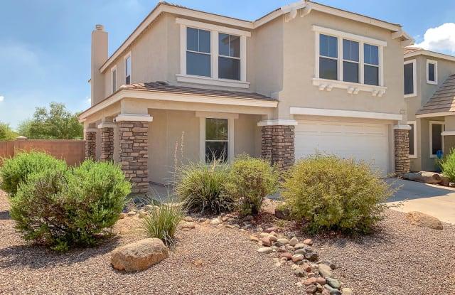 7233 S 39th Drive - 7233 South 39th Drive, Phoenix, AZ 85041
