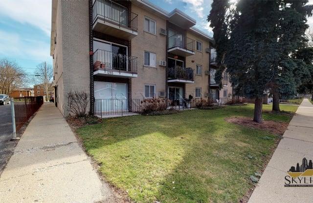 1285 Washington Street, Unit 9 - 1285 Washington Street, Des Plaines, IL 60016