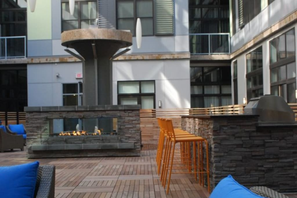 100 Best Luxury Apartments in Baltimore, MD (with pics)!