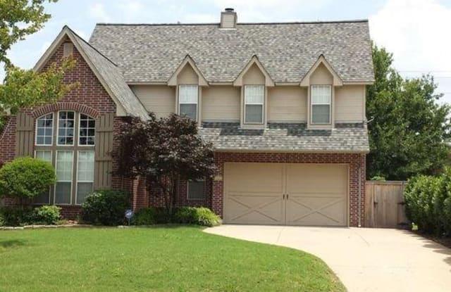 1627 S Gary Place - 1627 South Gary Place, Tulsa, OK 74104