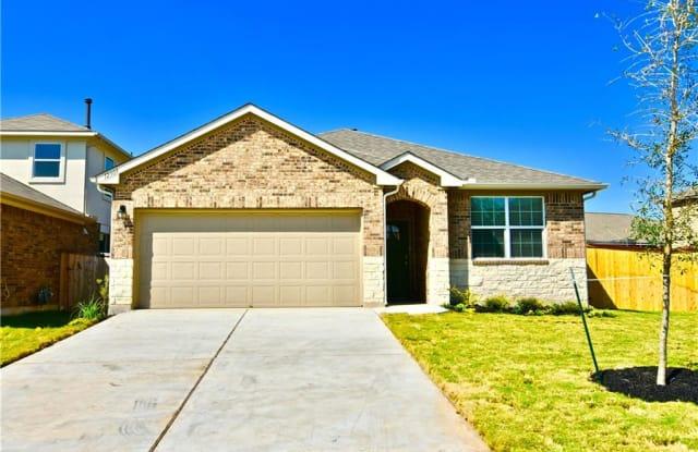 12309 Pecangate WAY - 12309 Pecangate Way, Travis County, TX 78653