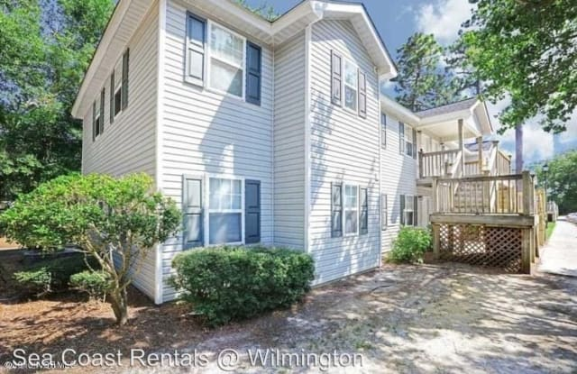 5320 Park Avenue Unit D - 5320 Park Ave, Wilmington, NC 28403