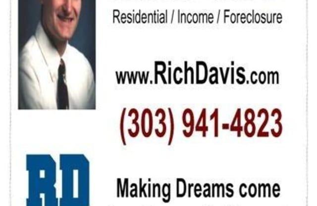 8826 E Florida Ave. #111 Arapahoe County - 8826 East Florida Avenue, Arapahoe County, CO 80247