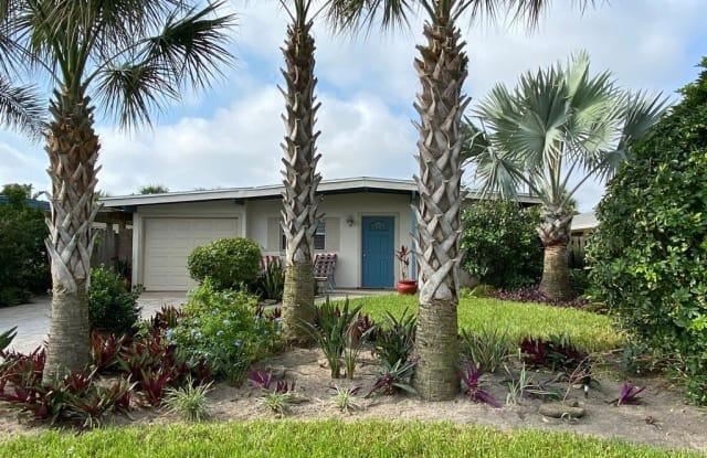 229 Robinson Road - 229 Robinson Road, New Smyrna Beach, FL 32169