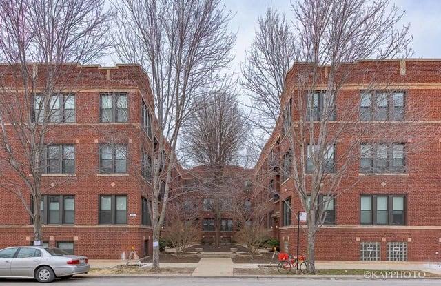 2104 West Montrose Avenue - 2104 West Montrose Avenue, Chicago, IL 60618