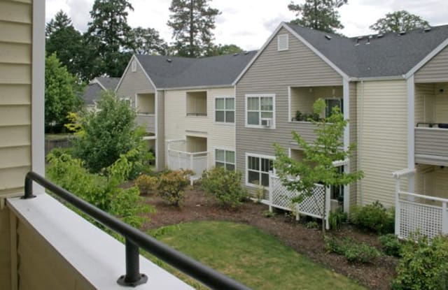 Reedville Commons Apartments - 18505 SW Stubblefield Way, Aloha, OR 97003