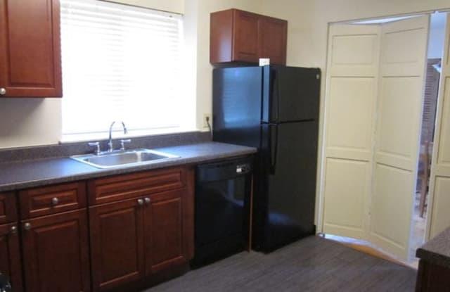 Hayes House Apartments - 330 West Jersey Street, Elizabeth, NJ 07202