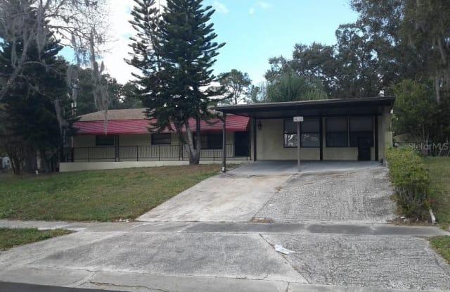 1618 HAMPTON ROAD - 1618 Hampton Road, Leesburg, FL 34748