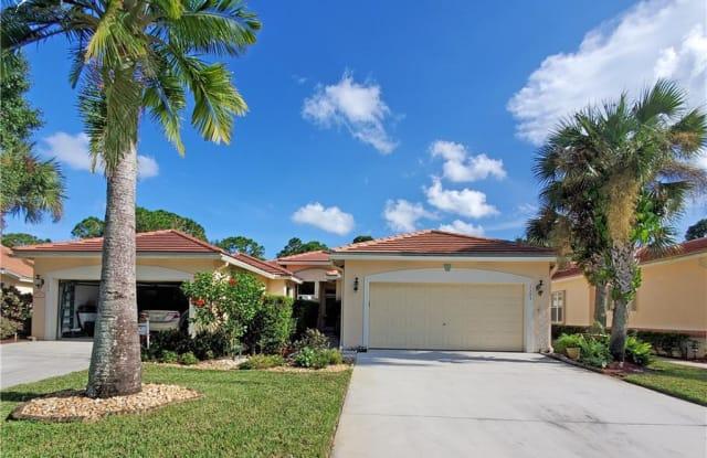 1393 SW Greens Pointe Way - 1393 SW Greens Pointe Way, Palm City, FL 34990