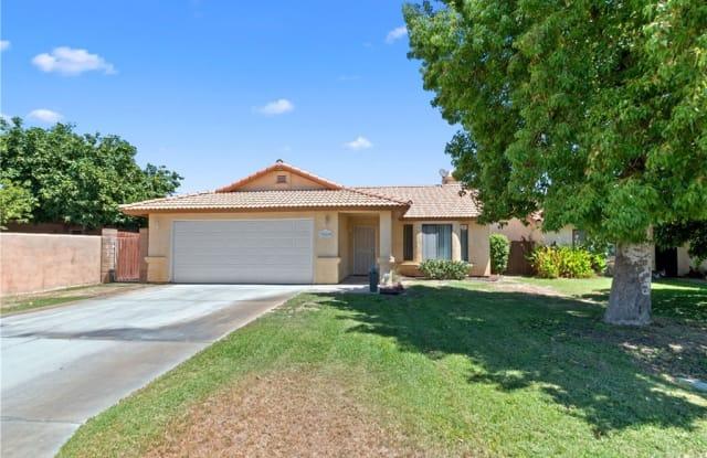 78680 Saguaro Road - 78680 Saguaro Road, La Quinta, CA 92253