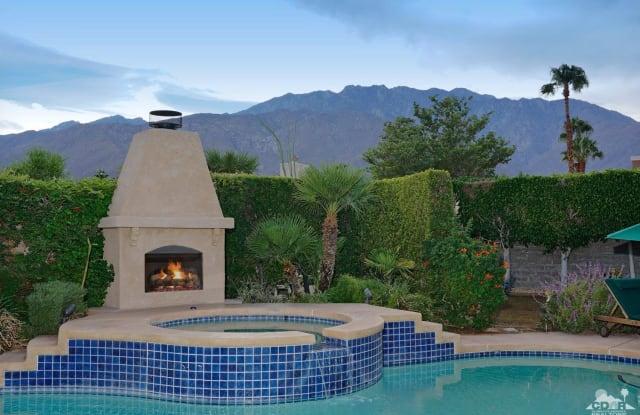 1463 E Gem Circle - 1463 East Gem Circle, Palm Springs, CA 92262