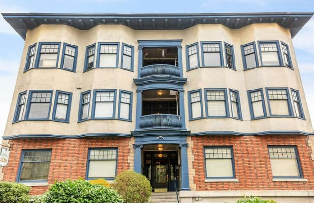 Star Apartments - 170 11th Ave, Seattle, WA 98122