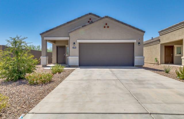4755 East Argentite Street - 4755 E Argentite St, San Tan Valley, AZ 85143