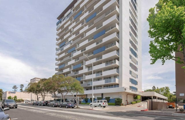 55 West Fifth Apartments - 55 W 5th Ave, San Mateo, CA 94497