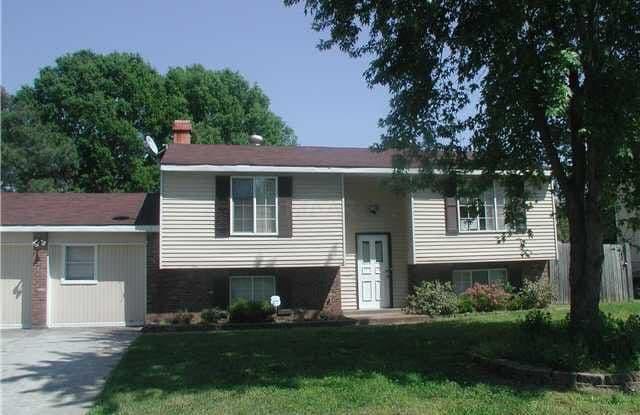 2804 Gailwood Drive - 2804 Gailwood Drive, Memphis, TN 38134