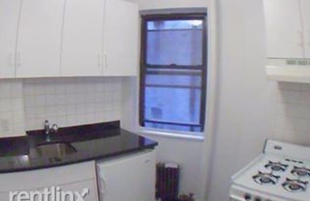 124 Macdougal St - 124 Macdougal Street, New York, NY 10012