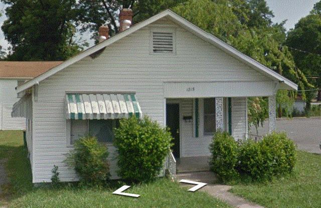 1215 West 16th Street - 1215 West 16th Street, North Little Rock, AR 72114