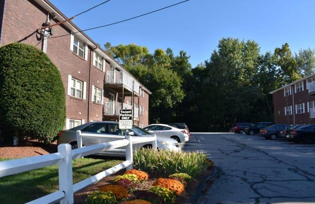 Brettonwood Estates - 859 Lakeview Avenue, Lowell, MA 01850