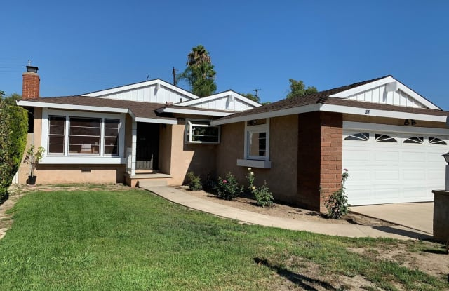 483 N. Citrus St. - 483 North Citrus Street, Orange, CA 92868