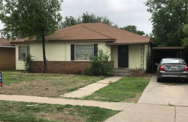 3803 28th St - 3803 28th Street, Lubbock, TX 79410