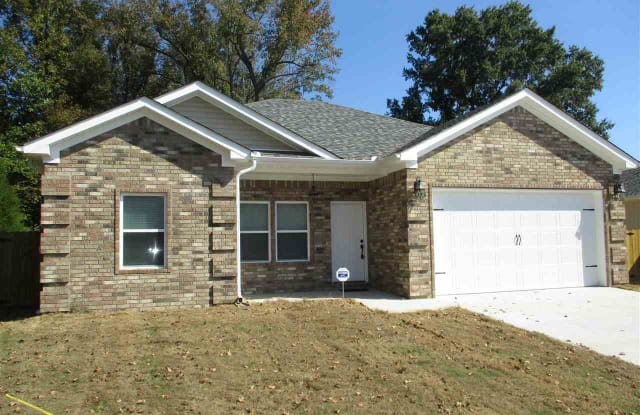 41 Woodhaven Drive - 41 Woodhaven Drive, Cabot, AR 72023