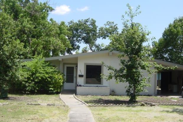 442 SHARON DR - 442 Sharon Drive, San Antonio, TX 78216