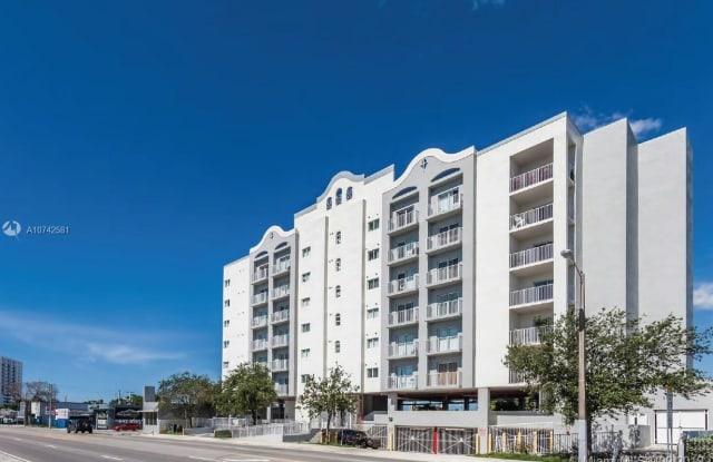 406 NW 22nd Ave - 406 Northwest 22nd Avenue, Miami, FL 33125