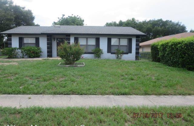 1316 Kirk Street - 1316 Kirk Street, Pine Hills, FL 32808