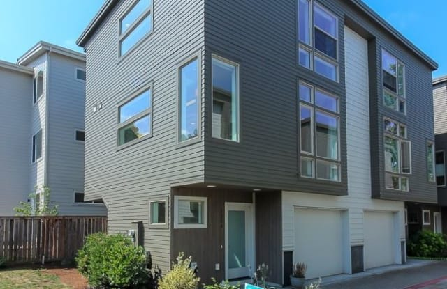 1208 N Morgan St. - 1208 North Morgan Street, Portland, OR 97217