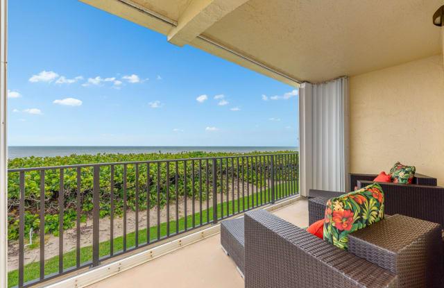 7440 S Ocean Drive - 7440 South Ocean Drive, Hutchinson Island South, FL 34957
