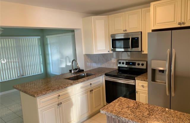 1040 NW 73rd Ter - 1040 Northwest 73rd Terrace, Margate, FL 33063
