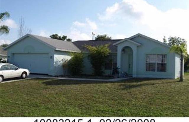 2127 SE 5th PL - 2127 Southeast 5th Place, Cape Coral, FL 33990