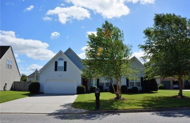 916 Meadowhill Court - 916 Meadowhill Ct, Chesapeake, VA 23320
