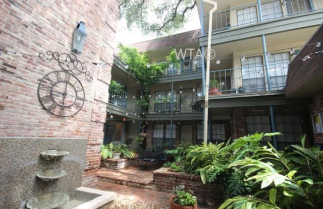 109 W. FRENCH - 109 West French Place, San Antonio, TX 78212