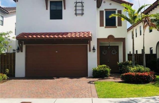 10225 Northwest 87th Terrace - 10225 Northwest 87th Terrace, Doral, FL 33178