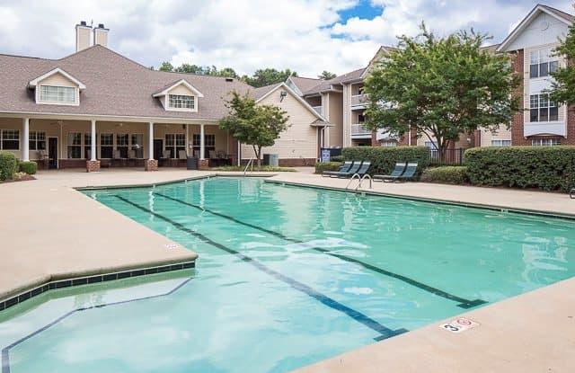 The Avalon - 6000 Regal Estate Ln, Charlotte, NC 28212
