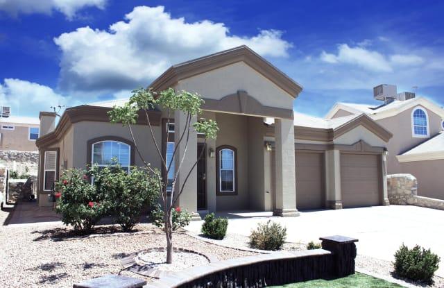 6012 Palmdale Street - 6012 Palmdale Street, El Paso, TX 79932