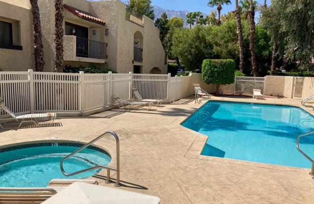 200 E Racquet Club Road - 200 East Racquet Club Road, Palm Springs, CA 92262