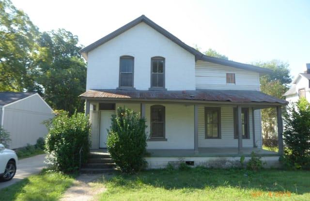 181 1st St - 181 1st Street, Birmingham, AL 35214