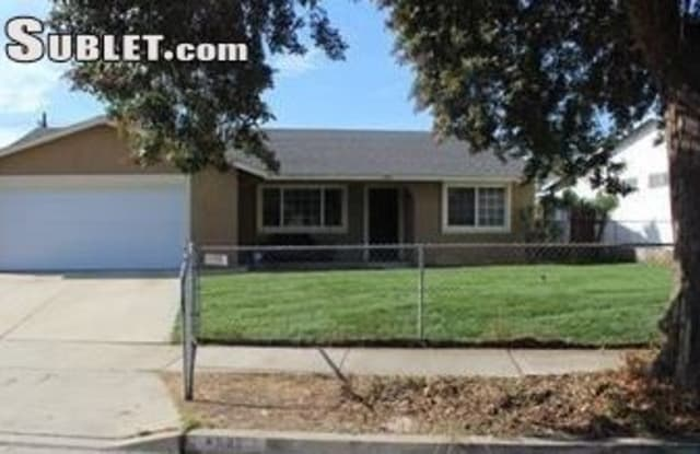 4587 Alondro Dr - 4587 Alondro Dr, Jurupa Valley, CA 92509
