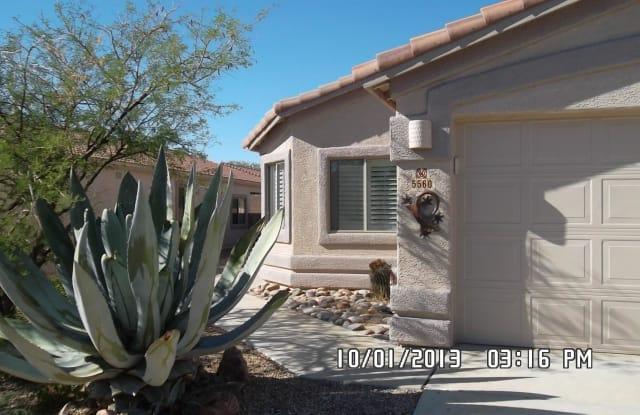 5560 W Acacia Blossom Place - 5560 West Acacia Blossom Place, Marana, AZ 85658