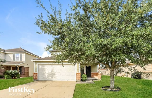 8210 Radial Court - 8210 Radial Ct, Fort Bend County, TX 77583