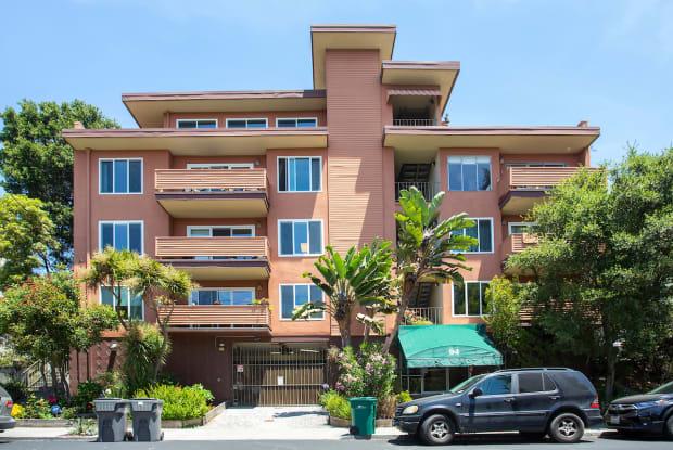 94 Bayo Vista Ave Apt 102 - 94 Bayo Vista Avenue, Oakland, CA 94611