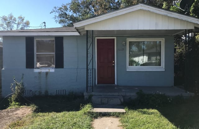 1005 Hearn St. - 1005 Hearn Street, Savannah, GA 31415